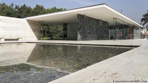 Mies van der Rohe, o homem que desmaterializou a arquitetura