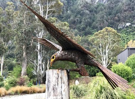 Glentui Falcon