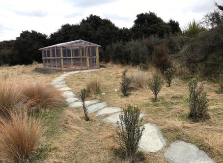 Greenhouse No .3