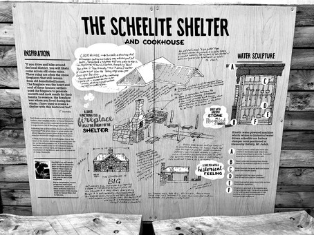 The Sheelite Shelter