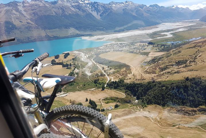 Kelly Hut - Mountain Hike - Mountain Bike