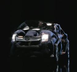 Human Car