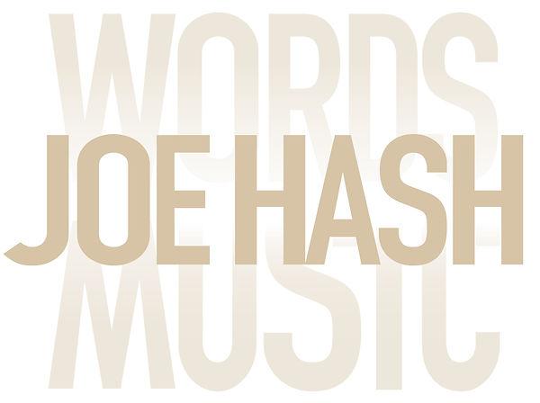 Nashville Songwriter Joe Hash