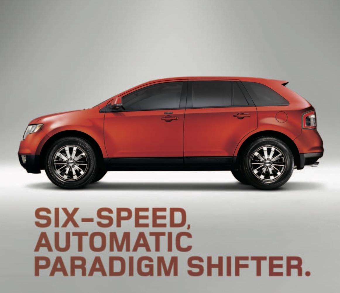 Paradigm Shifter
