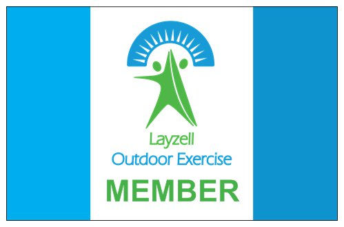 Layzell Outdoor Exercise Membership