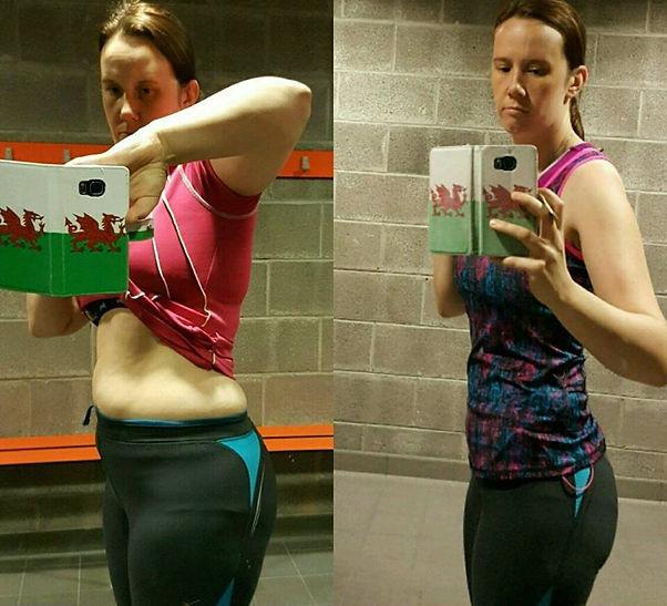 Body Transformation Cardiff Personal Training