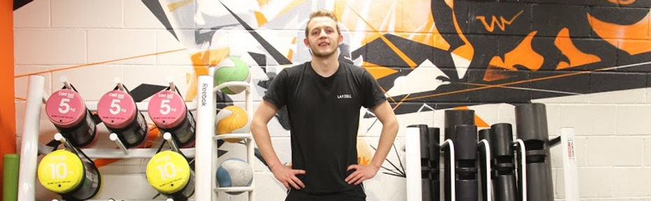 Personal Training Cardiff