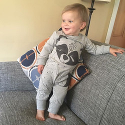 NEW_ We are so excited to welcome a beautiful range of play mats, cushions, rompers and much more fr