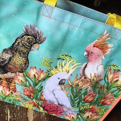 La La Land Market Bag