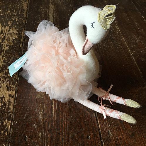Swan Soft Toy
