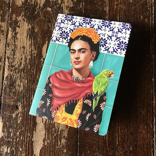 La La Land Soft Cover Notebook
