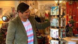 Which _lalalandshop card did Shane Crawford choose _macandmorgan_ Find out at 5