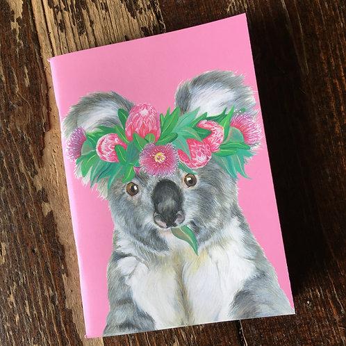 La La Land Pocket Notebook