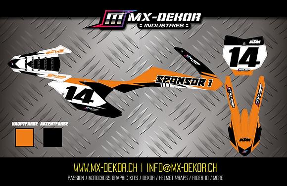 KTM SX(F)