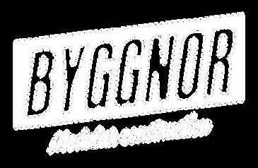 BYGGNOR white_logo_transparent_backgroun
