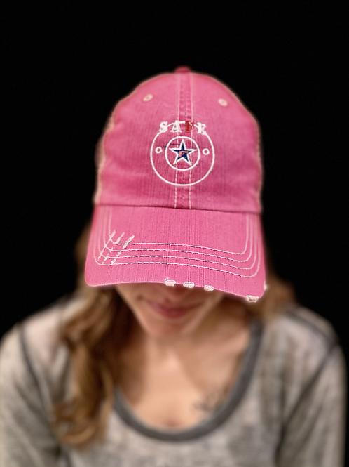 SAFE Women's ball cap