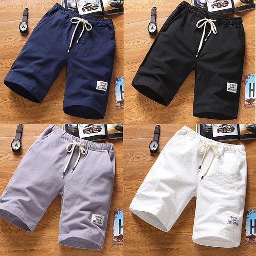 Men's Beach Pants Sports Breathable Fashion