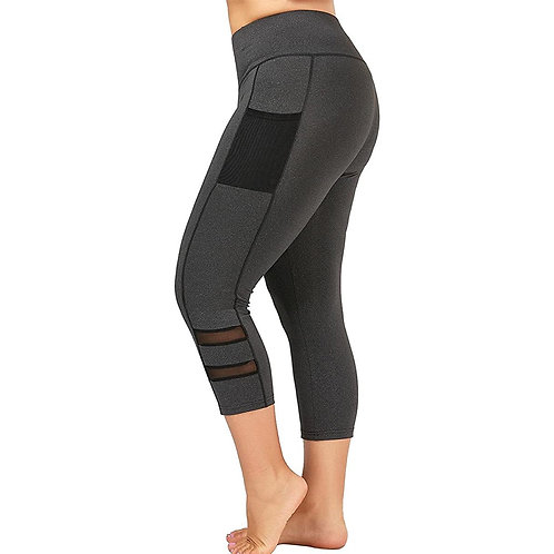 4XL Plus Size Leggings Women Seamless Workout Leggings Fitness leggins