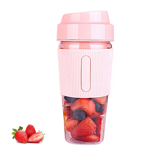 Portable Electric Juicer Blender USB Mini Fruit Mixers Juicers Fruit