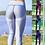 Thumbnail: Women Sexy High Waist Skinny Leggings Fitness Legging Ladies Printed