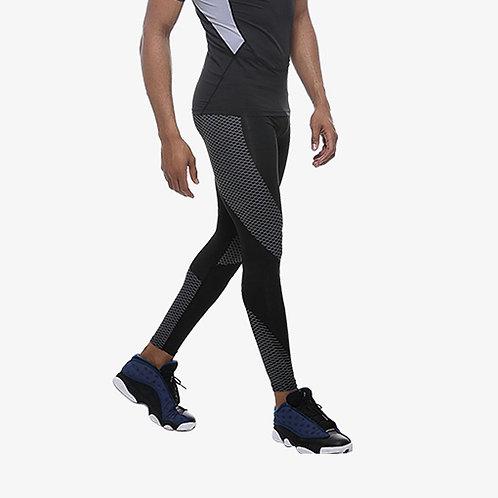 Sport Pants Men Fitness Leggings Tights Pants Men's Training Sweatpants
