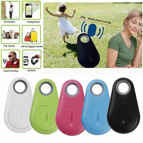 Bluetooth Tracker Locator Anti Lost Theft Device Alarm Bluetooth