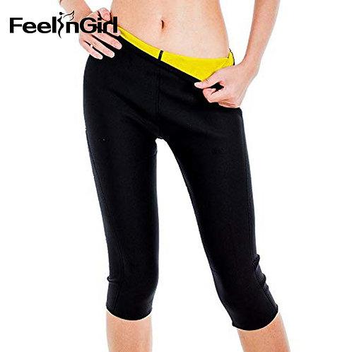 Women's Slimming Pants Neoprene For Weight Loss Fat Burning