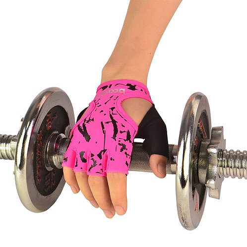 Gym Gloves Training Fitness Gloves Sports Weight Lifting Exercise Slip