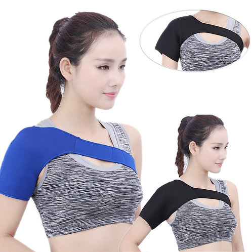 Sports Muscle Protect Brace Dislocation Injury Arthritis Shoulder