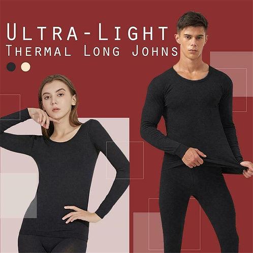Seamless Elastic Thermal Inner Wear Thermal Women's Underwear