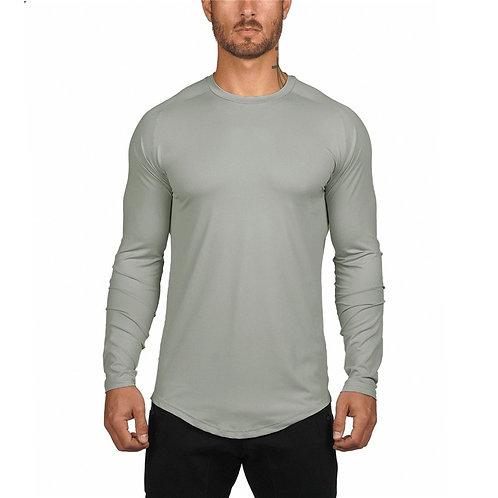 Quick Dry Running t Shirts Tight for men   Running T-Shirts