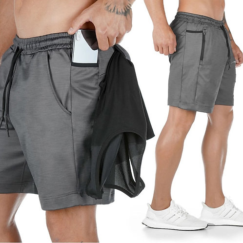 Dupont, Men's Shorts Quick Drying Beach Shorts Swimsuit Pocket Gym