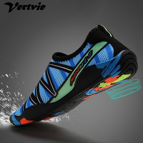 Swimming Shoes Unisex Sneakers Water Sports Beach Surfing Slippers
