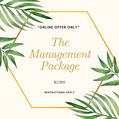 Management Package