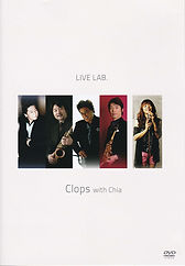 DVD:Live Lab.Clops with Chia