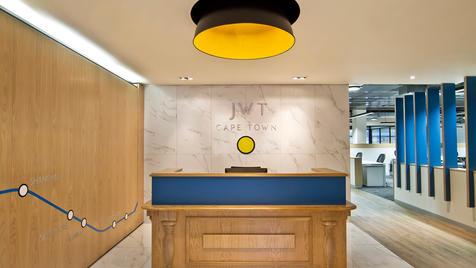 JWT OFFICE