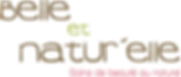 Institut de beauté Belle et Natur'elle Niort