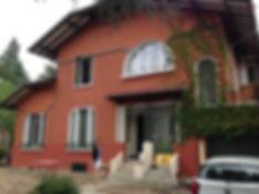 exterieur maison