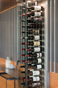 Wine feature