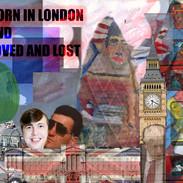 BORN IN LONDON