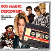 80S ALBUM COVER
