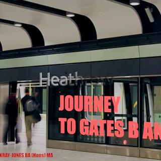 ADVERT FOR BRITISH AIRWAYS