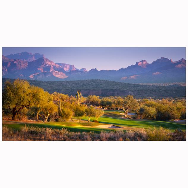 We-Ko-Pa Golf Club, AZ (Cholla)