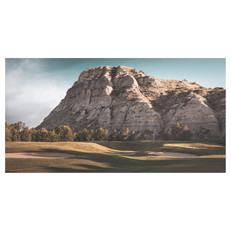 Bully Pulpit Golf Course, ND