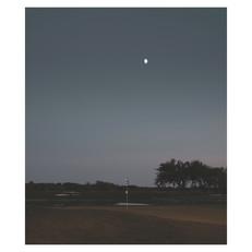 Nightfall on the Oxbow
