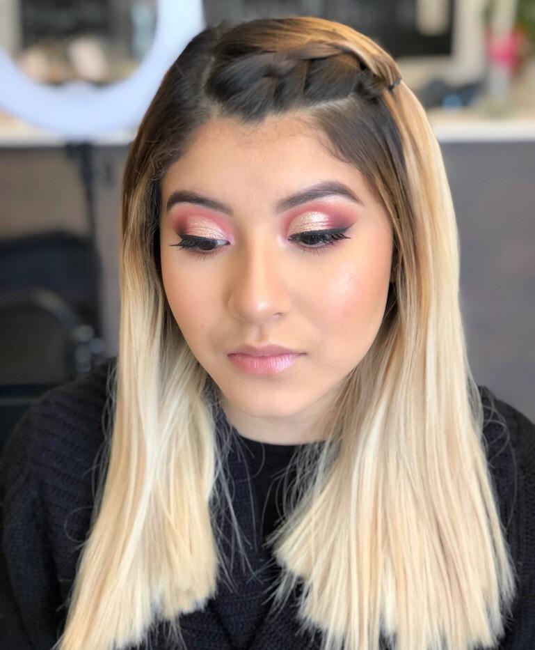 Event Makeup by Tatiana