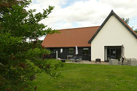 Stunning barn conversion with acreage and super kennel business ripe for expansion.
