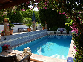 Lifestyle opportunity in Spain with good income