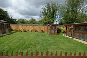 CRACKING CATTERY - 14 MILES FROM CAMBRIDGE