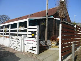 AWAY IN A MANGER - LOVELY BARN CONVERSION - THIS IS NOW SOLD